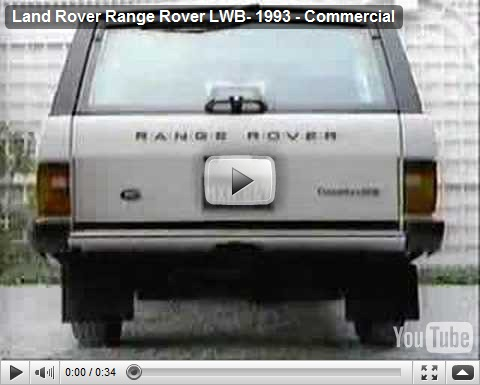 Range Rover Scarf Commercial What Breed Of Dog | Dog Breeds Picture